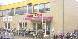 Van Hallstraat 30
